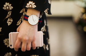 Daniel wellington wikipedija