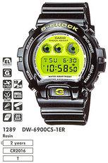 Casio DW-6900CS-1ER