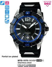 Casio MTD-1070-1A1VDF