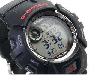 Часы CASIO G-2900F-1VER