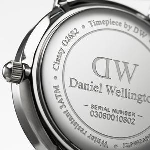 Часы Daniel Wellington DW00100068 Classy Sheffield 26