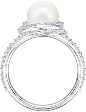 Коктейльное кольцо Swarovski ORIGINALLY 5482707 52