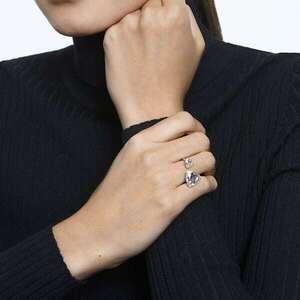 Коктейльное кольцо Swarovski MILLENIA 5609007 52