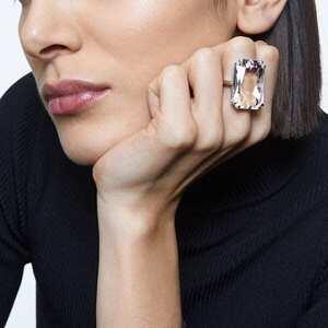 Коктейльное кольцо Swarovski MESMERA 5610369 52