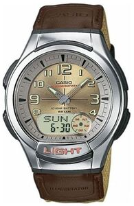 Casio AQ-180WB-5BVEF