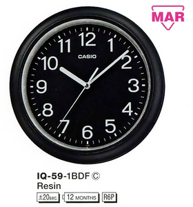 Casio IQ-59-1BDF (A)