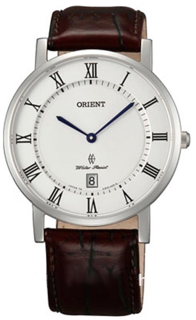 Женские часы Orient FGW0100HW