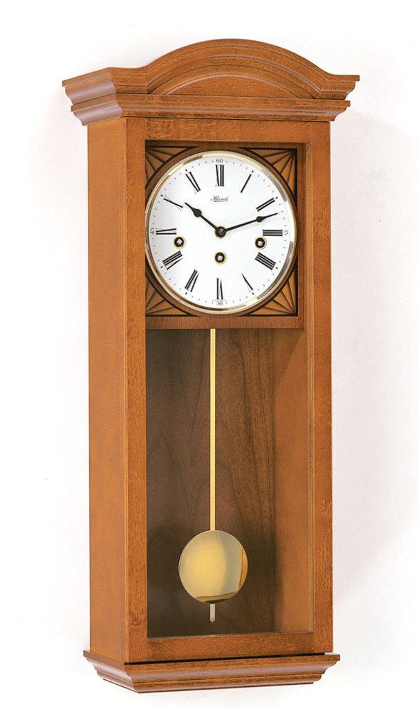 Настенные часы Hermle 70902-070341