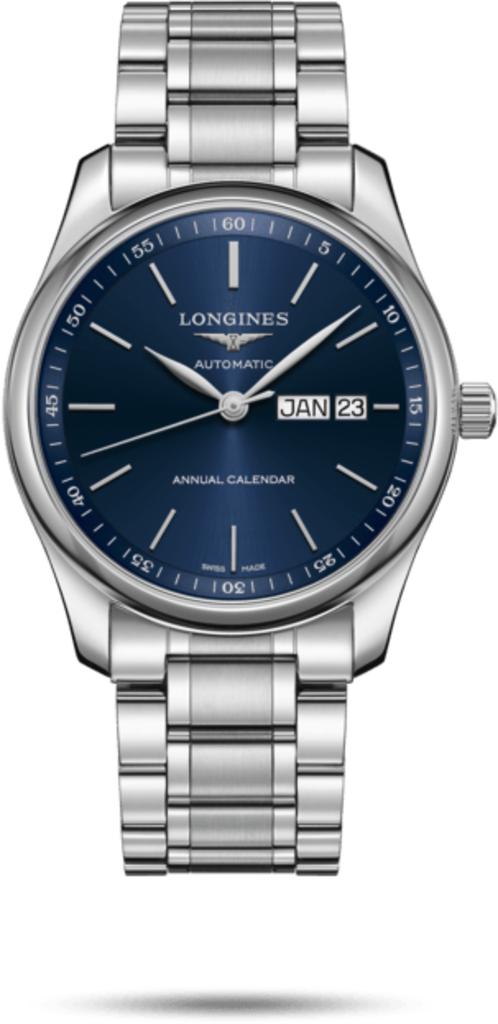 Купить Наручные часы, Часы LONGINES L2.910.4.92.6