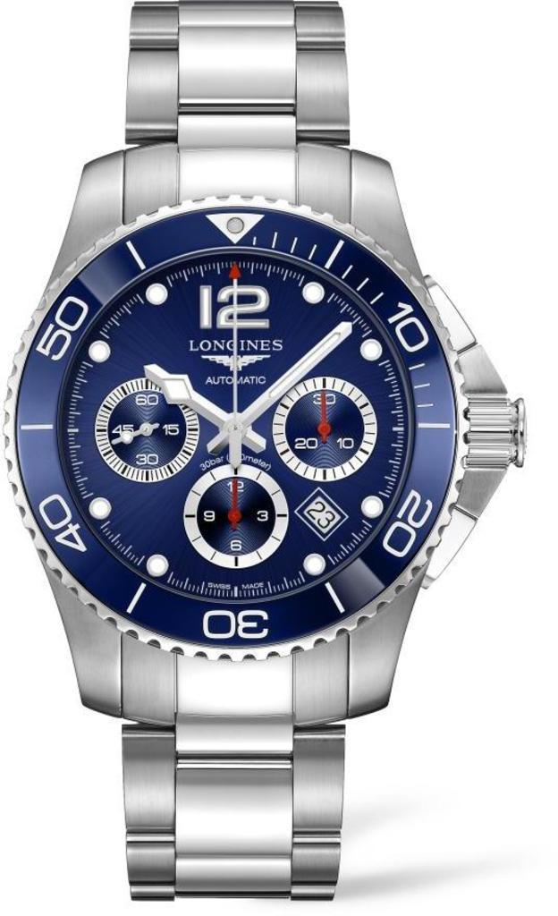 Наручные часы, Часы LONGINES L3.883.4.96.6  - купить со скидкой