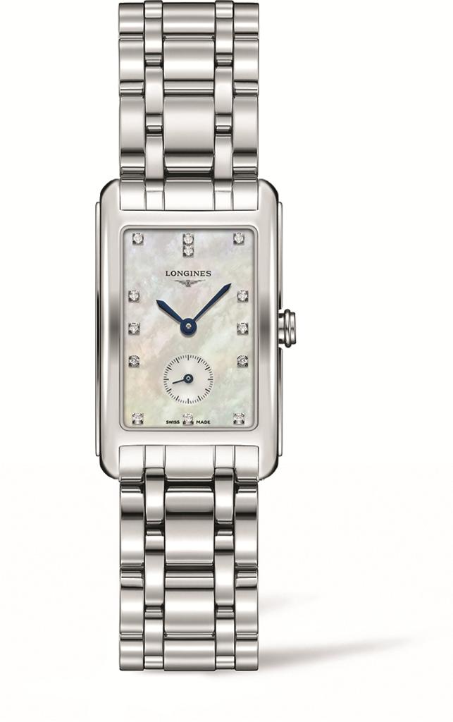 Купить Наручные часы, Часы LONGINES L5.512.4.87.6