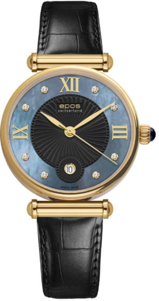 Женские часы Epos  8000.700.22.85.15