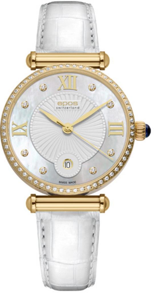 Женские часы Epos  8000.700.28.88.10