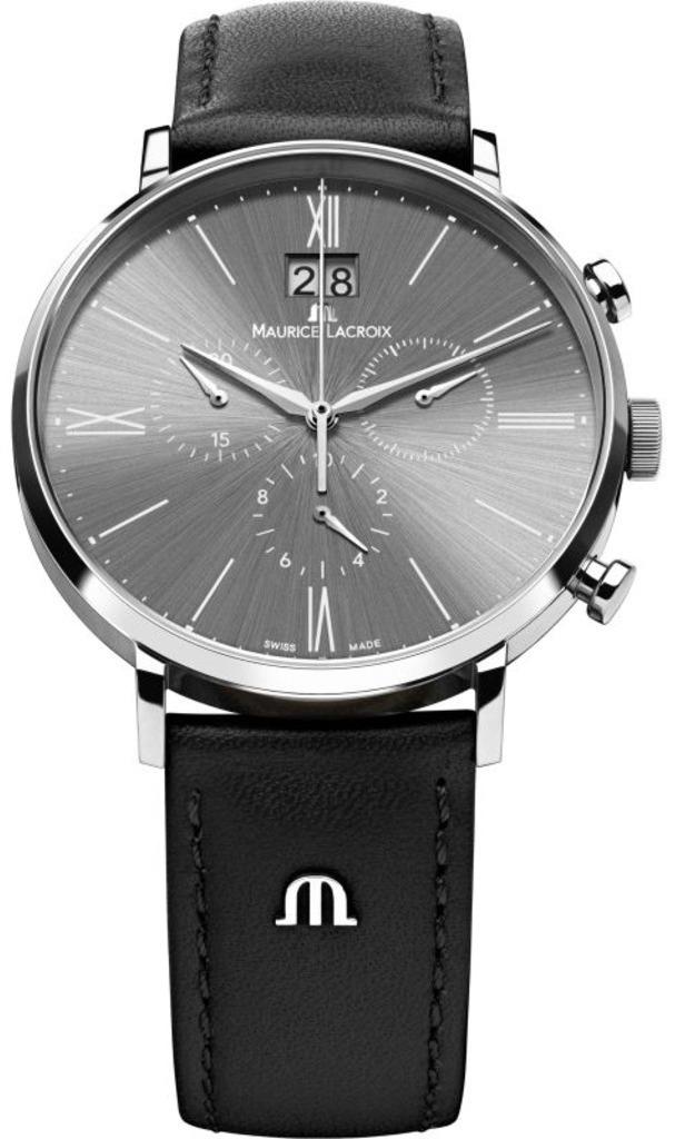 d352cd6f Maurice Lacroix EL1088-SS001-810 - купить наручные часы: цены ...