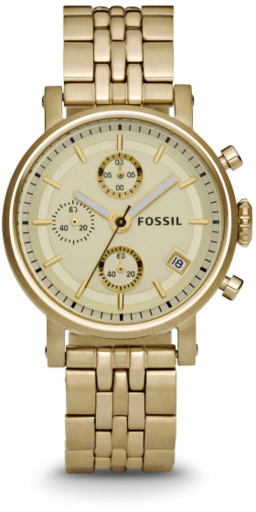 Женские часы Fossil ES2197