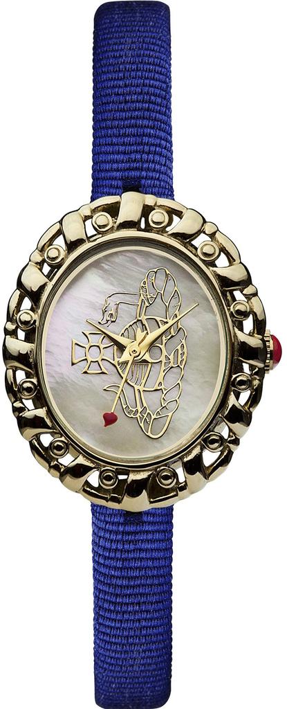 Женские часы Vivienne Westwood VV005CMBL
