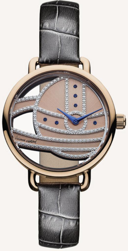 Женские часы Vivienne Westwood VV076RSGY