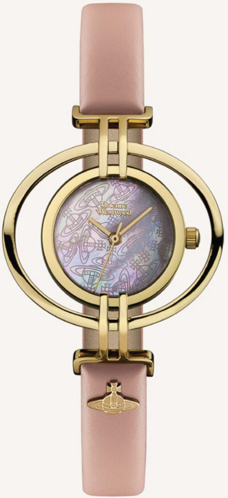 Женские часы Vivienne Westwood VV133PKPK