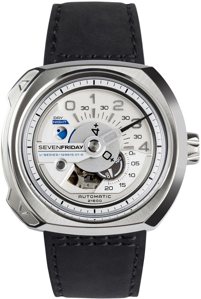 Мужские часы Sevenfriday V1-01