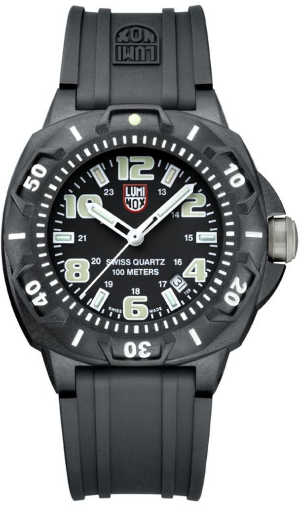 Мужские часы Luminox XL.0201.SL
