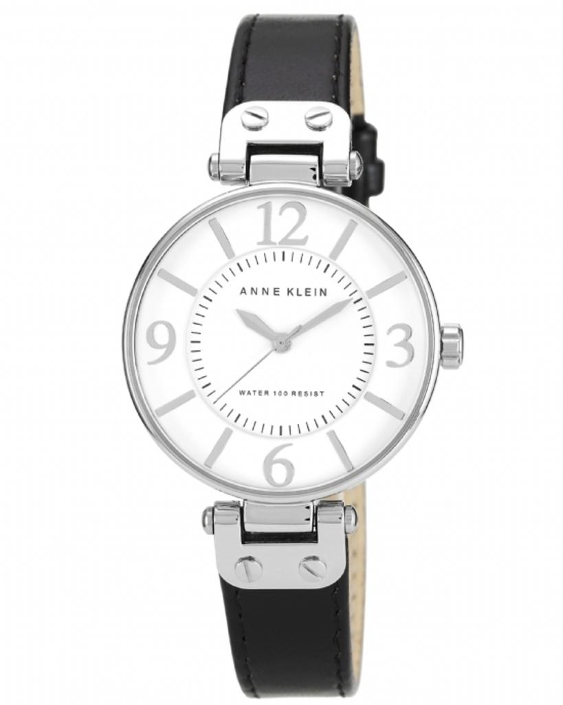 Женские часы Anne Klein 10/9169WTBK