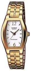 Часы CASIO LTP-1281G-7AEF - Дека