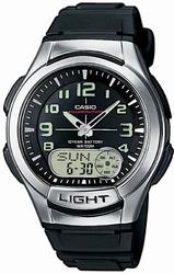 Годинник CASIO AQ-180W-1BVEF - Дека