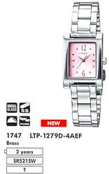 Часы CASIO LTP-1279D-4AEF LTP-1279D-4A.jpg — ДЕКА
