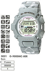 Часы CASIO G-9000MC-8ER 2010-09-23_G-9000MC-8E.jpg — ДЕКА