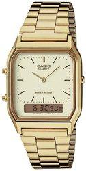 Часы CASIO AQ-230GA-9DMQ — Дека