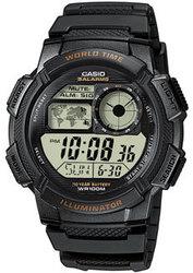 Годинник CASIO AE-1000W-1AVEF - ДЕКА