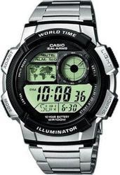 Часы CASIO AE-1000WD-1AVEF - Дека