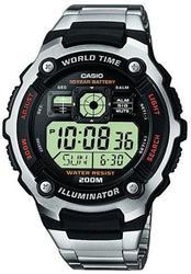 Часы CASIO AE-2000WD-1AVEF - Дека