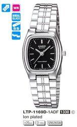 Часы CASIO LTP-1169D-1ADF - Дека