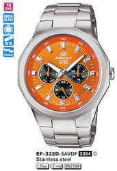 Часы CASIO EF-332D-5AVEF - Дека