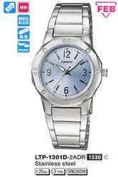 Часы CASIO LTP-1301D-2AEF - Дека