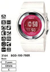 Часы CASIO BGD-100-7BER - Дека
