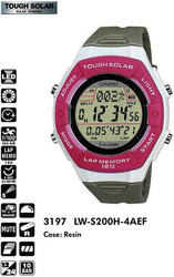 Часы CASIO LW-S200H-4AEF - Дека