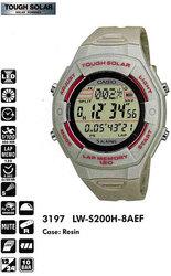 Часы CASIO LW-S200H-8AEF - Дека