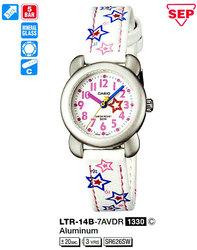 Часы CASIO LTR-14B-7AVDR - Дека