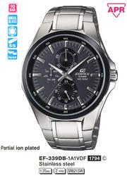 Часы CASIO EF-339DB-1A1VDF - Дека