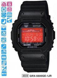 Часы CASIO GRX-5600GE-1ER - Дека