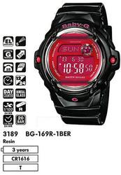 Часы CASIO BG-169R-1BER - Дека