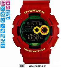 Годинник CASIO GD-100RF-4ER 203504_20120724_497_557_GD_100RF_4E.jpg — ДЕКА