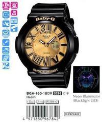 Часы CASIO BGA-160-1BER - Дека