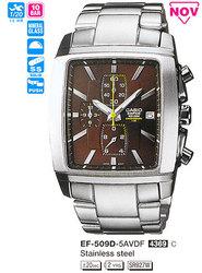 Часы CASIO EF-509D-5AVDR - Дека