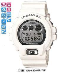 Часы CASIO DW-6900MR-7ER - Дека