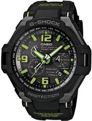 Часы CASIO GW-4000-1A3ER - Дека