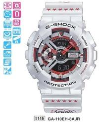Часы CASIO GA-110EH-8AER - Дека