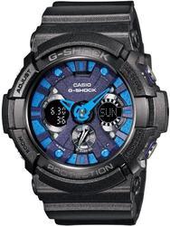 Часы CASIO GA-200SH-2AER - Дека
